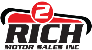 2 Rich Motor Sales Inc, Bronx, NY